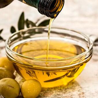 Comprar grandes garrafas de aceite de oliva no es bueno